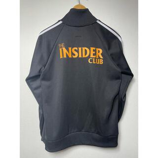 アンチ(ANTI)の【非売品】FR2 THE INSIDER CLUB 袖ライントラックトップ(その他)