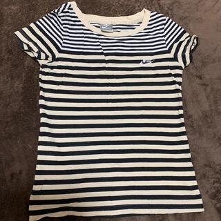 ナイキ(NIKE)のナイキTシャツサイズS(Tシャツ(半袖/袖なし))