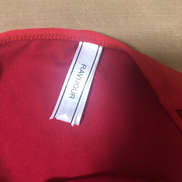 Ravijour(ラヴィジュール)のRavijour メニーストラップ ビキニセット レディースの水着/浴衣(水着)の商品写真