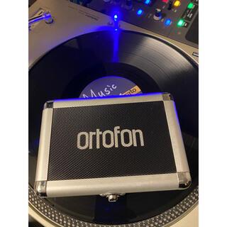 ortofon.オルトフォン.scratch.2本(レコード針)