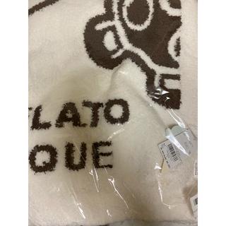 gelato pique - つぶまめジャガードブランケット