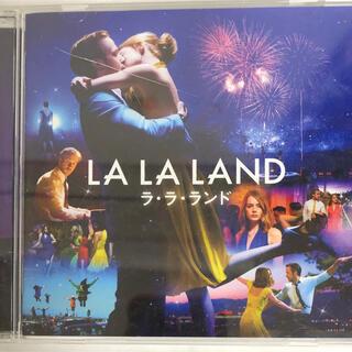 LA LA LAND オリジナルサウンドトラックアルバム(映画音楽)