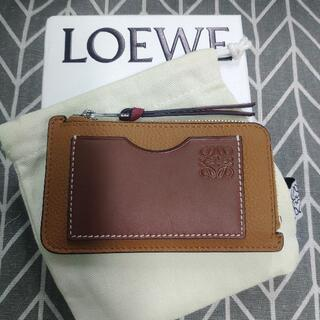 LOEWE - LOEWE コインカードホルダー
