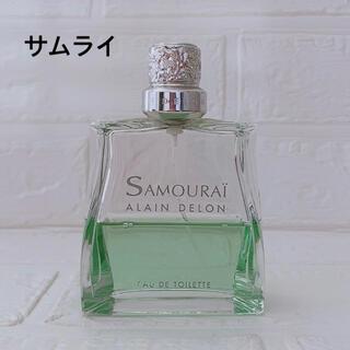 サムライ(SAMOURAI)のSAMOURAI  サムライ アランドロン オードトワレ 100ml(香水(男性用))