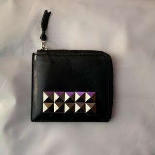 コムデギャルソン(COMME des GARCONS)のコムデギャルソン 財布(折り財布)