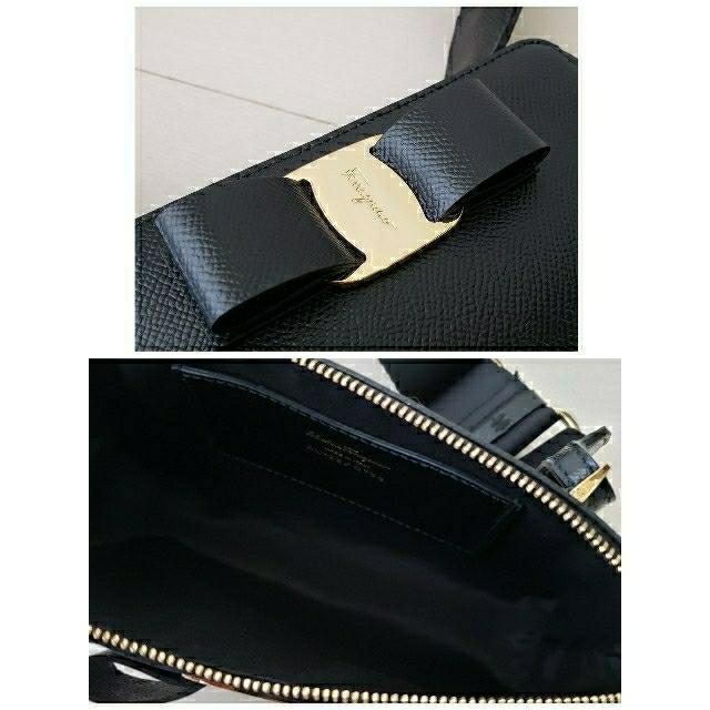 Salvatore Ferragamo(サルヴァトーレフェラガモ)のこちらは専用です レディースのバッグ(ボディバッグ/ウエストポーチ)の商品写真