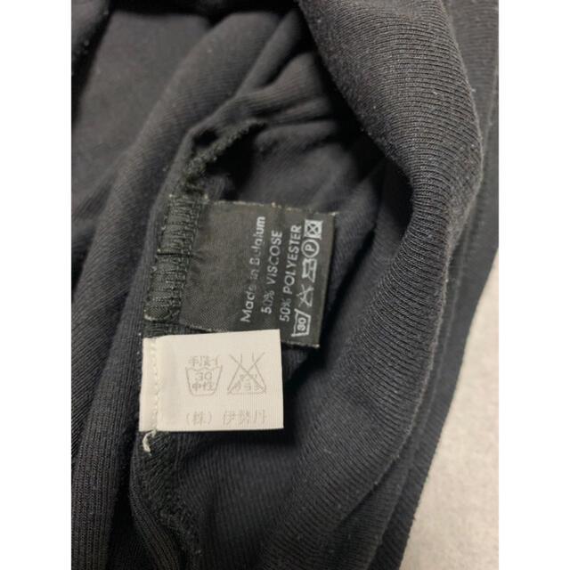 RAF SIMONS(ラフシモンズ)の01AW【 RAF SIMONS 】antwerp カットソー アーカイブ メンズのトップス(Tシャツ/カットソー(半袖/袖なし))の商品写真