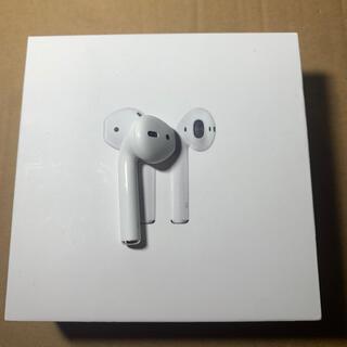 Apple - AirPods 第2世代左耳 エアポッズ L l