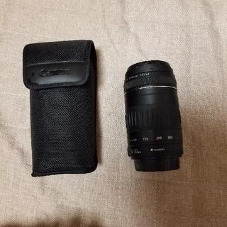 Canon - 望遠レンズCanon EF90-300㎜