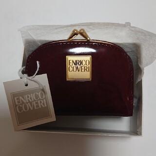 エンリココベリ(ENRICO COVERI)のコインケース(コインケース)