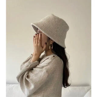lawgy wool hat(ハット)