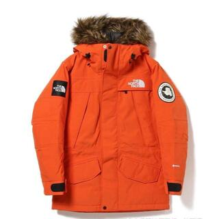 THE NORTH FACE - THE NORTH FACE ANTARCTICA PARKA ND91807