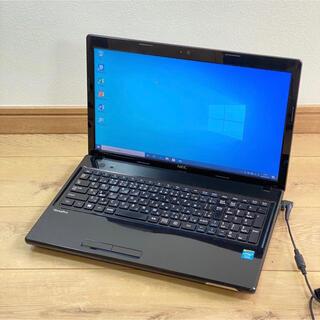 エヌイーシー(NEC)のWindows10★NEC VersaPro/メモリ6GB/HDD500GB(ノートPC)