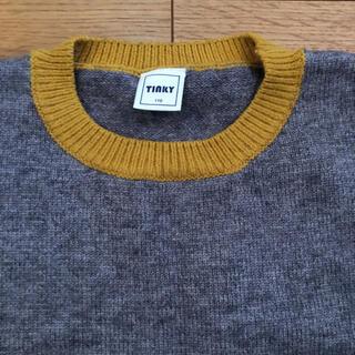 コドモビームス(こども ビームス)のニット セーター 110 韓国子供服(ニット)