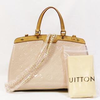 LOUIS VUITTON - 【美品級】ルイヴィトン(ヴェルニ)ブレアMM 2wey 2014年製 定価30万