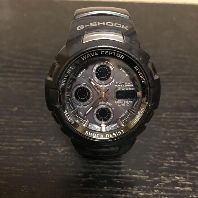 G-SHOCK(ジーショック)のG-SHOCK メンズの時計(腕時計(デジタル))の商品写真