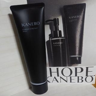 Kanebo - 未使用 Kanebo 洗顔料