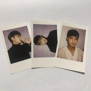 セブンティーン(SEVENTEEN)のミンギュ トレカ(K-POP/アジア)