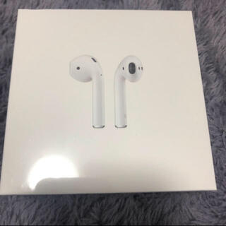 Apple - AirPods mv7n2j