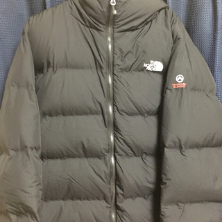 THE NORTH FACE - THE NORTH FACE ビレイヤーパーカ!サミットシリーズ!