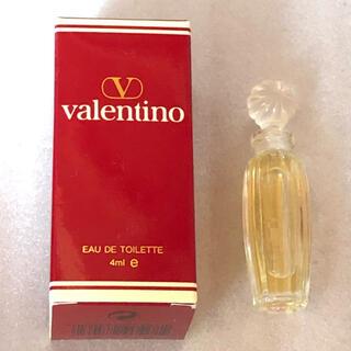 ヴァレンティノ(VALENTINO)のヴァレンティノ オー ド トワレ (香水(女性用))