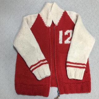 シップス(SHIPS)のカウチンセーター【Canadian Sweater Company】(ニット/セーター)