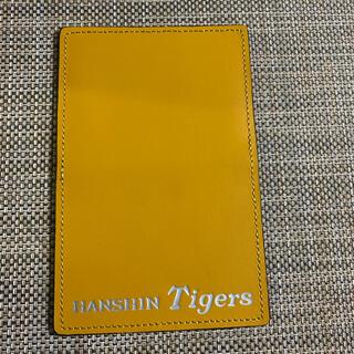 阪神タイガース 定期入れ カードケース (名刺入れ/定期入れ)