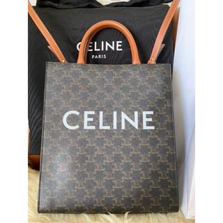 celine - セリーヌ CELINE スモール バーティカル