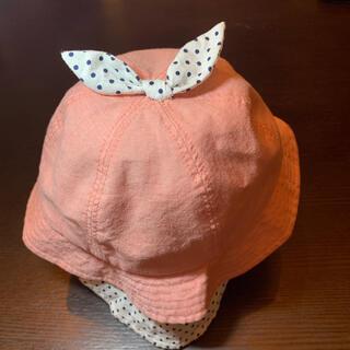 ブランシェス(Branshes)のブランシェス キッズ帽子48cm(帽子)