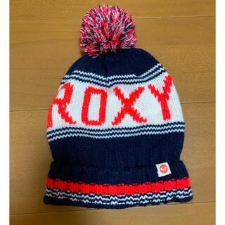 Roxy - 【新品未使用】ロキシー roxy ニット帽