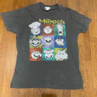 ディズニー(Disney)のold disney The mappets Tシャツ (Tシャツ/カットソー(半袖/袖なし))
