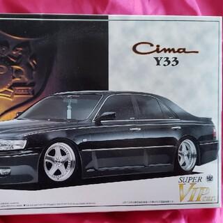 シーマ Y33 プラモデル(プラモデル)
