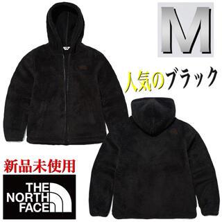 THE NORTH FACE - ◆海外限定◆THE NORTH FACE  ボアフリースフーディ ブラック M