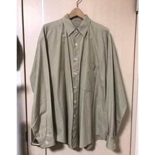 COMOLI - AURELEE オーラリーシャツ
