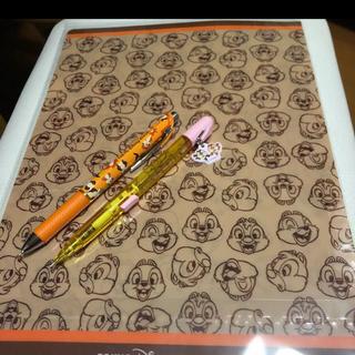 チップアンドデール(チップ&デール)のTDL チップとデール シャーペンとボールペン(その他)