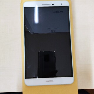 ANDROID - Huawei MediaPad T2 7.0 Pro PLE-701L ブルー