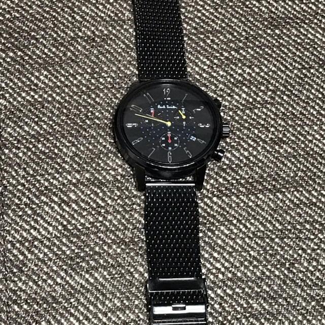 Paul Smith(ポールスミス)のポールスミス 腕時計 メンズの時計(金属ベルト)の商品写真