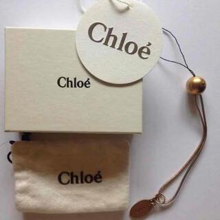 クロエ(Chloe)の【新品】Chloe キーチェーン(キーホルダー)