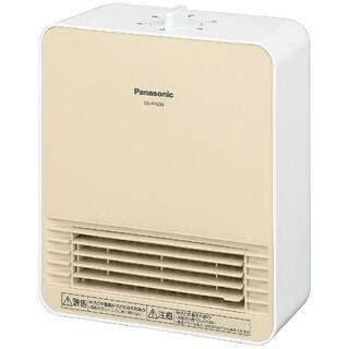 パナソニック Panasonic DS-FP600-W 電気ファンヒーター(その他)