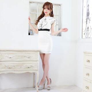 デイジーストア(dazzy store)のキャバ ドレス(ナイトドレス)