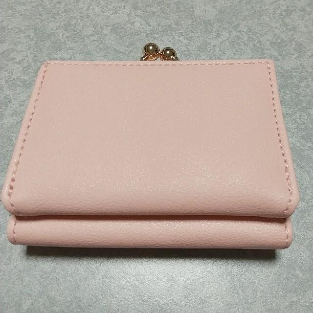 SNOOPY(スヌーピー)のコンパクト財布 SNOOPY レディースのファッション小物(財布)の商品写真