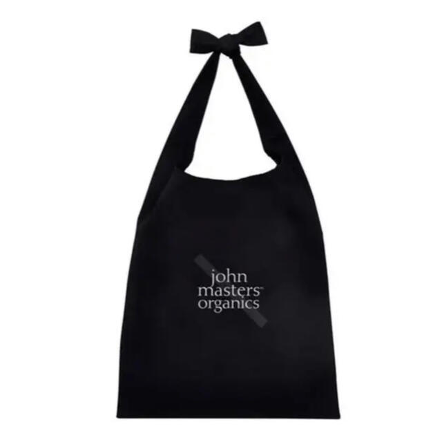 John Masters Organics(ジョンマスターオーガニック)のジョンマスターオーガニック×サタデーズニューヨーク エコバッグ レディースのバッグ(エコバッグ)の商品写真