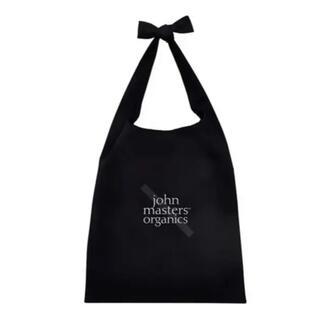 ジョンマスターオーガニック(John Masters Organics)のジョンマスターオーガニック×サタデーズニューヨーク エコバッグ(エコバッグ)