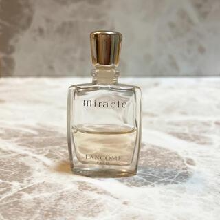 ランコム(LANCOME)のランコム ミラク EDPSP 5ml ミラク ランコム オードパルファム 香水(香水(女性用))