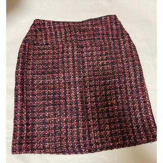 Ballsey - ボールジィ ツイードスカート