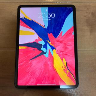iPad - ipad pro 11インチwifi +cellular64GB au