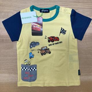 クレードスコープ(kladskap)の【新品】クレードスコープ  Tシャツ カーズ 80(Tシャツ)