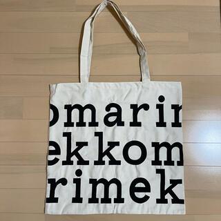 marimekko - marimekko マリメッコ トートバッグ エコバッグ