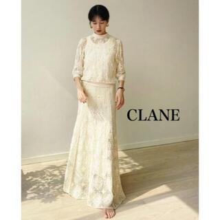 DEUXIEME CLASSE - CLANE♡jane smith トゥデイフル リムアーク オーラリー IENA