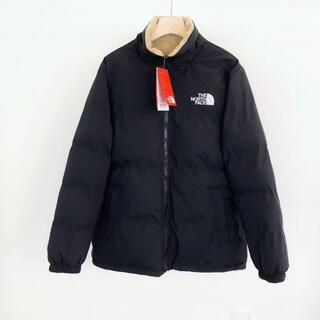 THE NORTH FACE - THE NORTH FACE両面はコットンコート